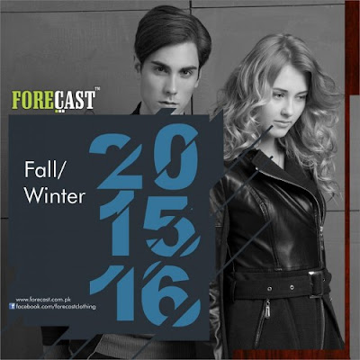 Forecast, Winter 2015, Collection Formal Wear