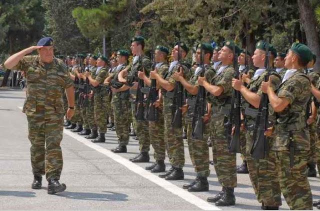 Ψηφίστε Ελλάδα, λέει ο Φράγκος Φραγκούλης για τις εκλογές! Μήνυμα Εθνικής ομοψυχίας του επίτιμου Αρχηγού ΓΕΣ που ουδείς έχει δικαίωμα να παραφράσει
