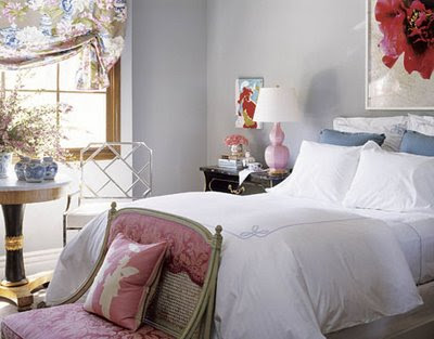 Feminine Bedroom Design Ideas | Design Interior