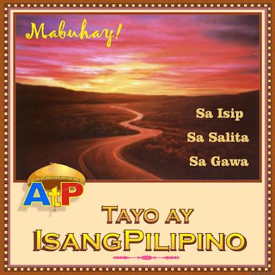 Pag-ibig sa Inang-Bayan
