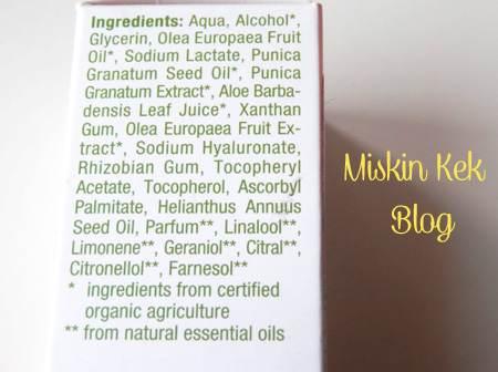 rossmann_urunleri_kullananlar_alterra_cilt_bakim_serumu_icerik_intensiv_serum_granatapfel_ingredients