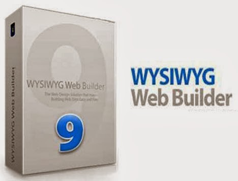 WYSIWYG Web Builder v9.4 Full İndir