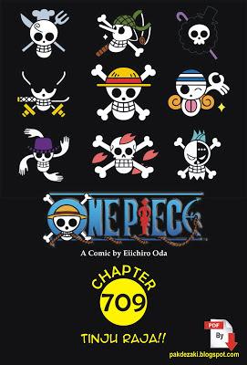 Doenload Komik PDF One Piece Terbaru