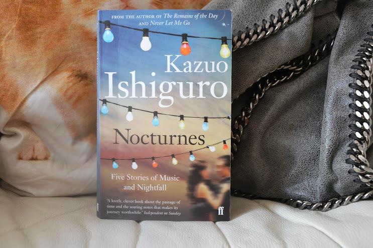 Books: Nocturnes.