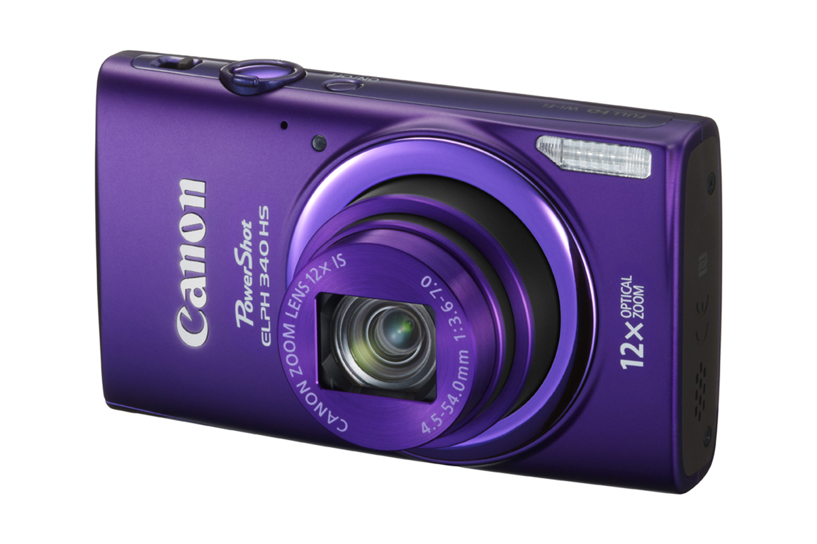Canon PowerShot SX60 HS likely to be announced May 2014