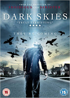 Los elegidos (Dark Skies) (2013)
