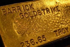 Barrick se lleva el oro nos deja el cianuro