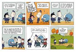 José sur 8COMIX