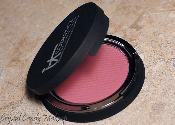 Vitality Cheek Flush Matte Sweet Apple de It Cosmetics