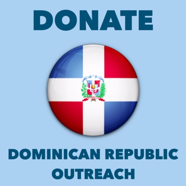 Donate To Dominican Republic Outreach