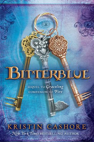 Bitterblue - Kristin Cashore