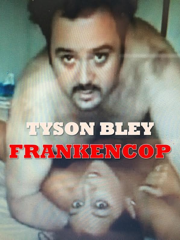 Frankencop