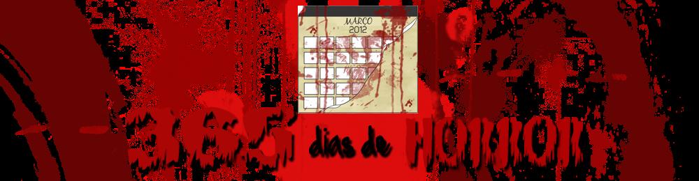 365 dias de Horror