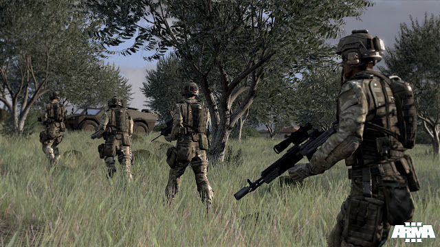 Arma 3 pc game high speed download links