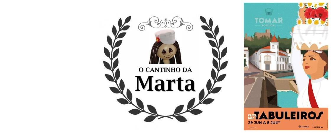O Cantinho da Marta