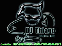DJ THIAGO NOBRE
