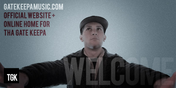 welcome to tha gate keepa's Official website - image