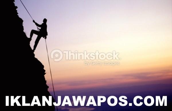 Iklan Baris Jawa Pos
