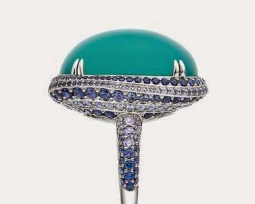 Entre as joias que mais chamaram a atenção dos convidados estão  bc544889dc