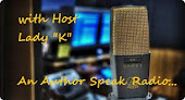 """An Author Speaks Radio Talk Show"""