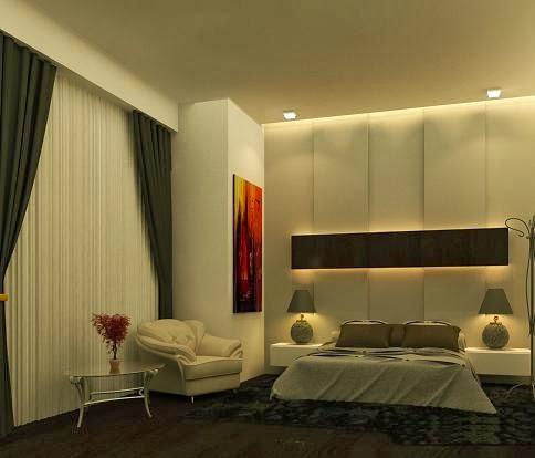 jasa desain apartemen dan ruko december 2013