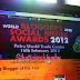 "Jangan lupa undi blog azhafizah.com untuk ""UPCOMING BLOGGER OF THE YEAR"""