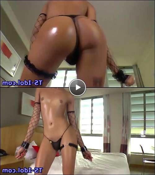 tgirls hot sexy video