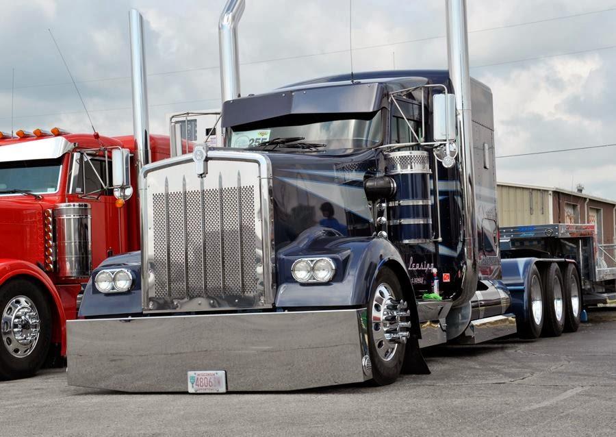 Truck Drivers U.S.A : The Best Modified Truck vol.109