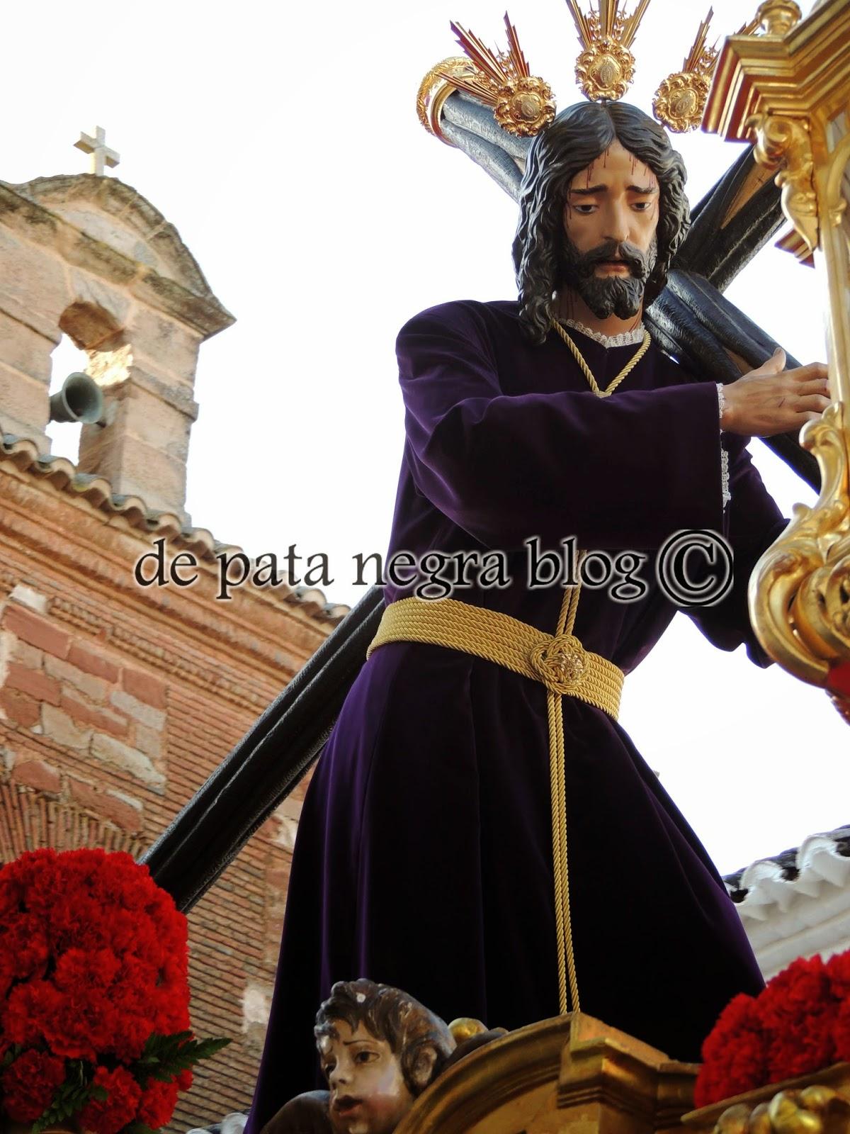 Nazareno de Infantes