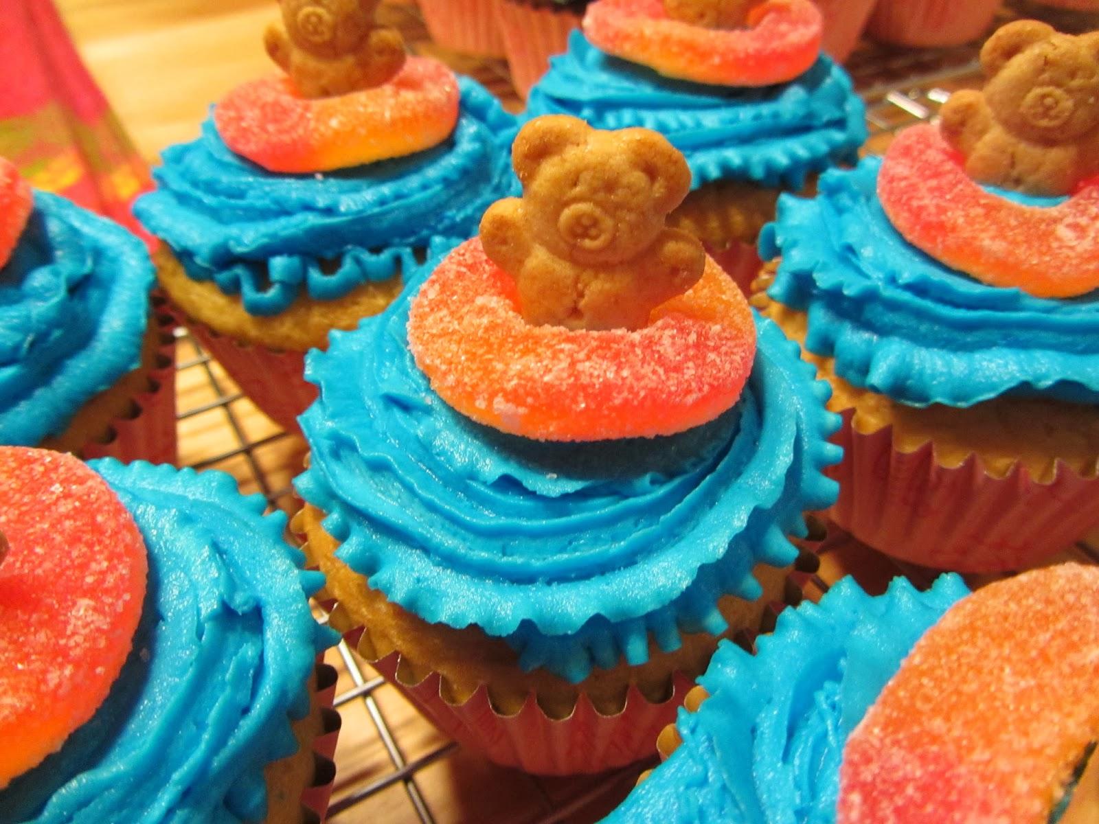 Bake Sale Cake Ideas