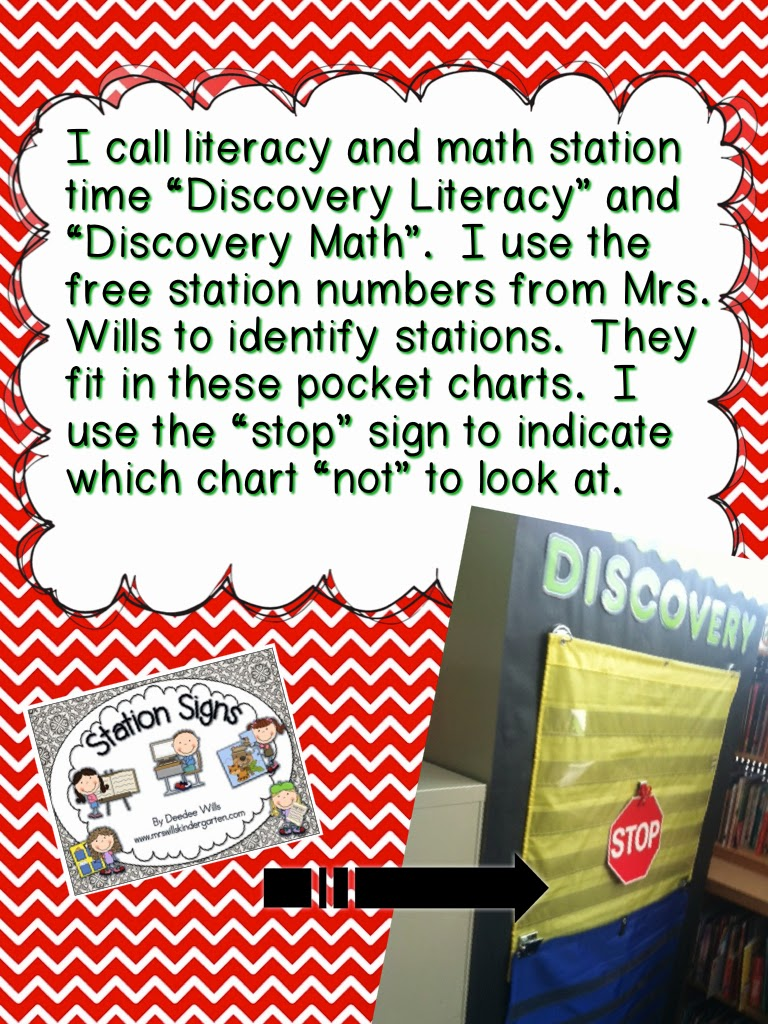 http://www.teacherspayteachers.com/Product/Stations-or-Centers-Work-Board-Signs-FREEBIE-316286