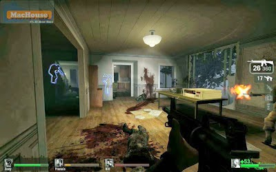 Download Game PC Left 4 Dead Full Version