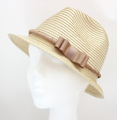2016 - Coleccion Sombrero Casual 09