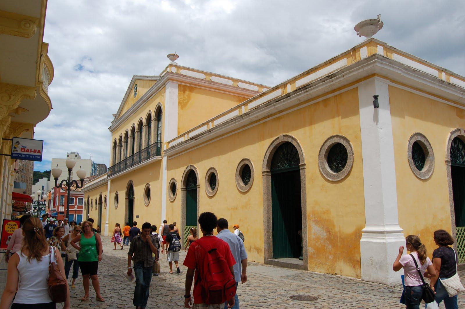 Praça da Alfândega