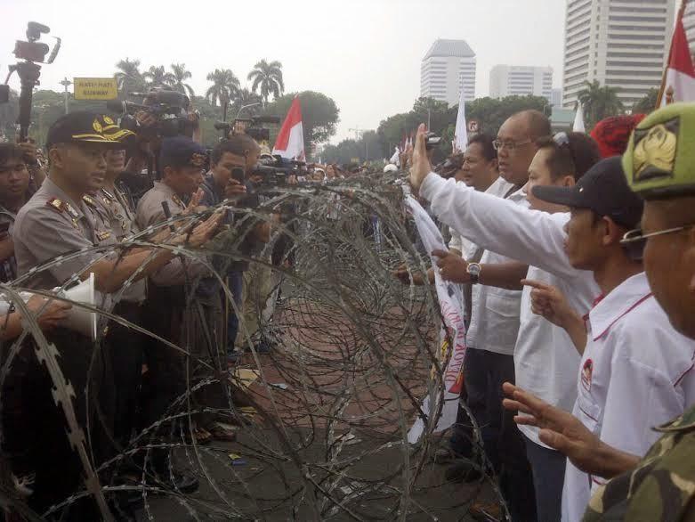 Masa Prabowo