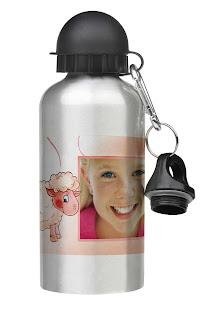dryckesflaskor