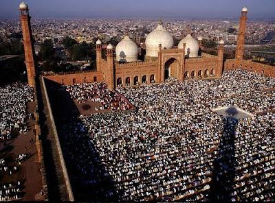 Pakistan turismo