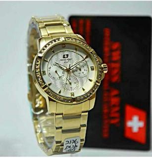 jam tangan cewek original