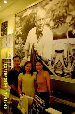 Weekend in Singapore