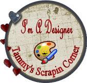 Designer ~ Tammy's Scrappin Corner