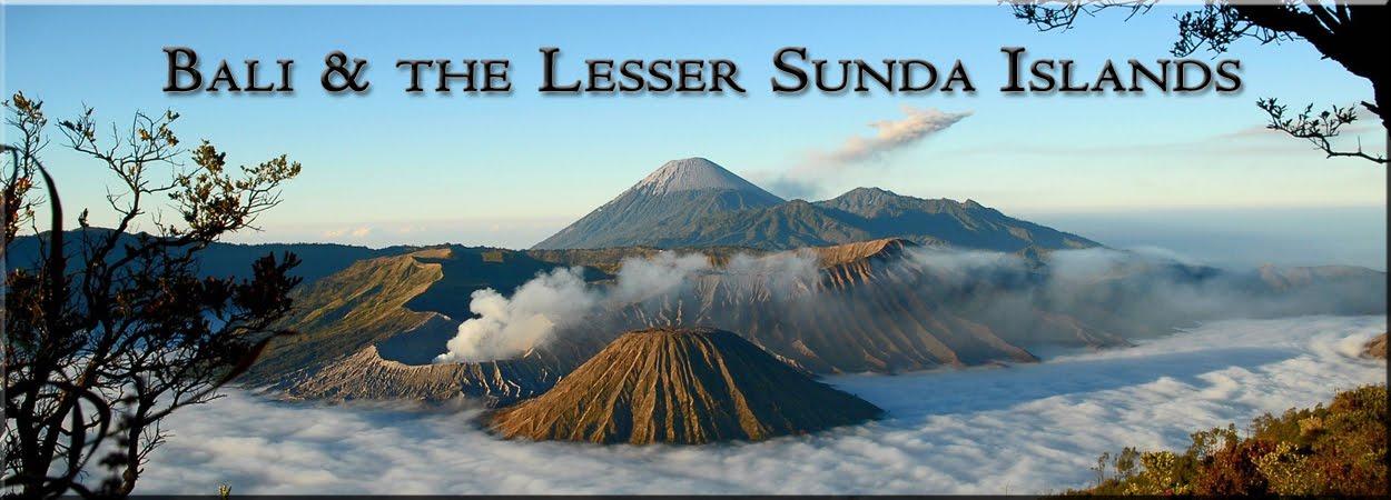 Bali & Lesser Sunda '17