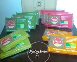 Pema prodotti Italia
