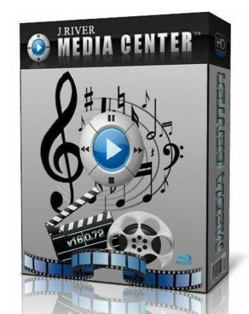 J. River Media Center 16.0.72 FINAL Portable