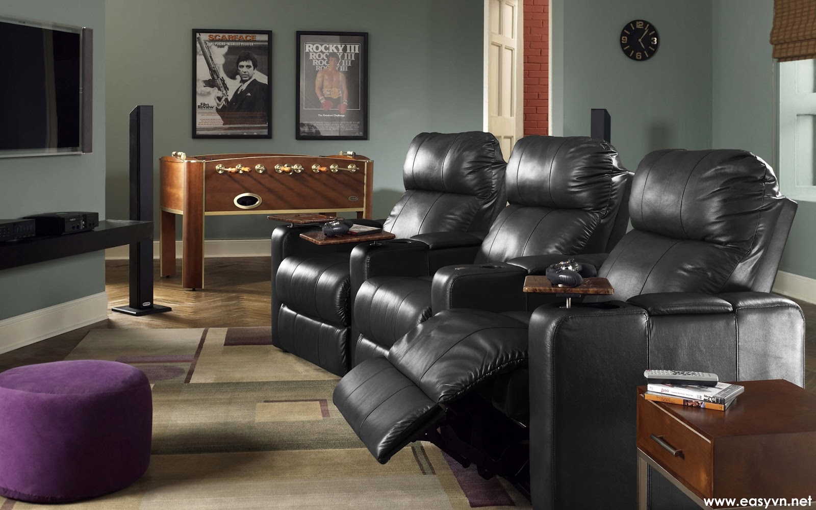 Fabulous Leather Living Room Designs 1600 x 1000 · 233 kB · jpeg
