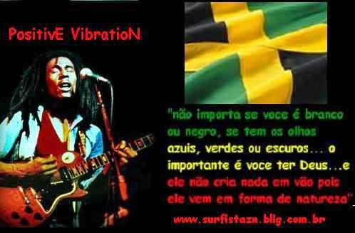 Imagens e Frases legais de Bob Marley