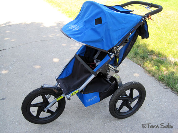 How to Clean a BOB Stroller & A Daily Dose of Fit: How to Clean a BOB Stroller
