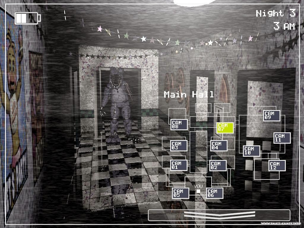Five Nights at Freddy's 2 Full Preactivated - Uppit