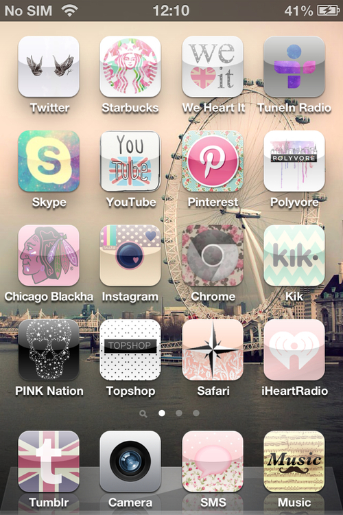 cute emo wallpapers for iphone