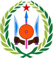 Symbol Djiboti - www ar310 blogspot com