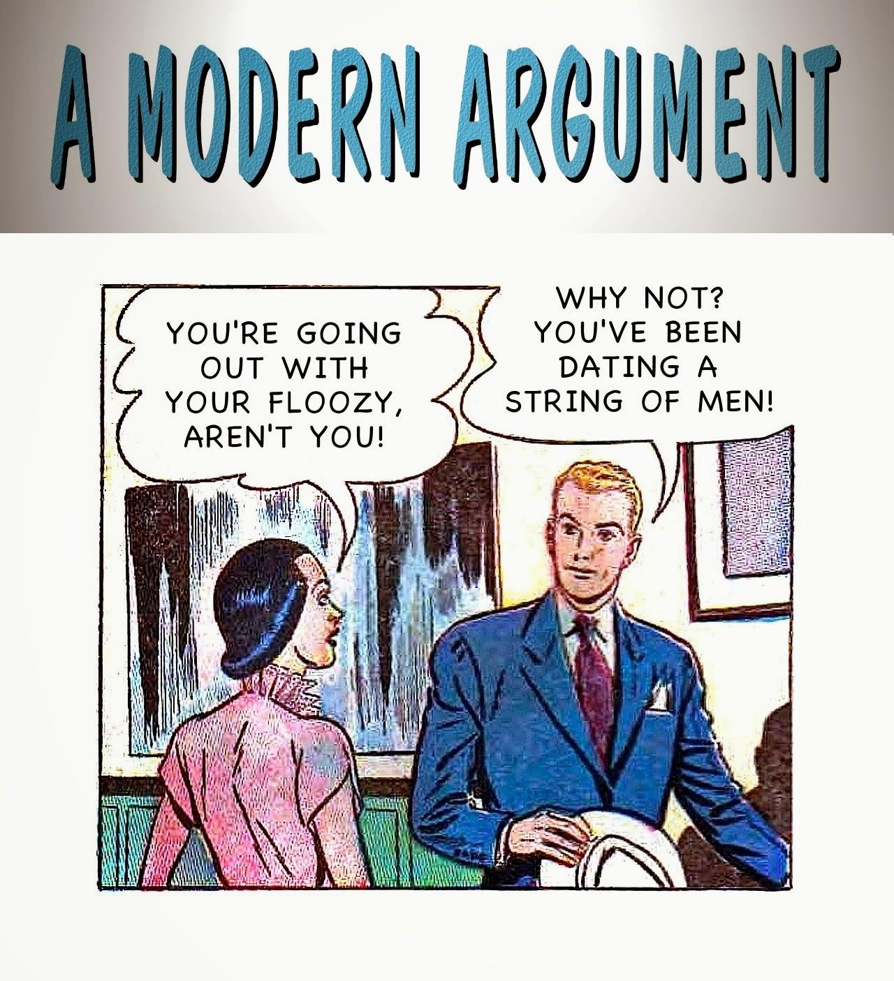 argue argument